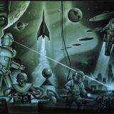 Stranger Than Fiction - KBOO   Big Mix 2