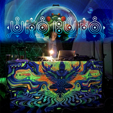 Jenda Legenda – Deep Chilled Trance set @ UFO BUFO 2017