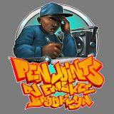 DJ EMSKEE PEN JOINTS SHOW #4 ON BUSHWICK RADIO - 5/19/17
