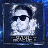 "Reverze 2017 ""Interconnected""   DJ N.D.5   Promo Mix"