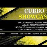 Gockel @ ADE 2015 - Cubbo Showcase Dhoem Dhaam Warehouse 16.10.2015