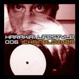 Harakiri Lifestyle 006 by Chainblocker (Vinyl only)