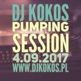 DJ KOKOS - Pumping Session [4-09-2017] www.djkokos.pl