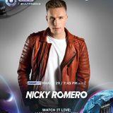 Nicky Romero - Live @ Ultra Music Festival 2019