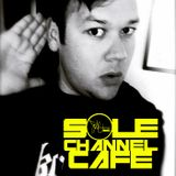 ScC025: Reelsoul - SOLE channel Cafe Mixcast - Nov. 2013