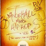 PUVFALL DANCEHALL MEETS HIPHOP VOL 2