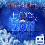 Happy New Mix 2011