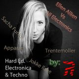 Ellen Allien VS All Electronics Hard Ed