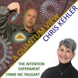 CHRIS KEHLER With Lynne McTaggart 10-27-2017