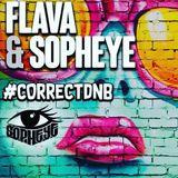 Flava + Sopheye Kapow! Dec 9 2017