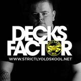 Decks Factor Ibiza 47. DJ Conor Loughlin