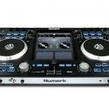 Mix Numark IDJ Pro (Rave In The Air #8)