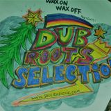 Wax On Wax Off - Dubwise Selection