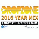 DropZone 2016 Year Mix