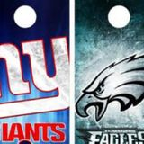 NYG Talk_TNF #NYGvsPHI Must Win To Get In Period!! #NFLBandwagonFans