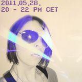 Egrove.fm Indigo Radio Show vol 004 2011_05_28 Part One