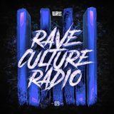 W&W - Rave Culture Radio 028