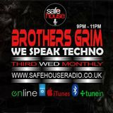 Brooksie - Brothers Grim Radio - Jan 2019