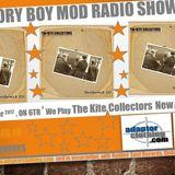Glory Boy Radio Show October 15th 2017