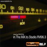 TheMix to Studio FM 96.3 - PartyMania Radio Show mixed by TR4CERdj