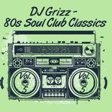 80's Soul Club Classics 5
