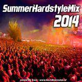 Xam - SummerHardstyleMix 2014