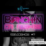 Bianchin On Nights #07 - Mauro Ferraz @ Província FM 100.8 [Portugal] TECHNO