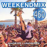 Weekendmix 460