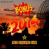 DJ DMA - RED SQUARE BAR Bonus MIX - 2014