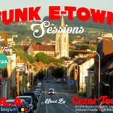 Funk E-Town Sessions Vol.4 - CEZAR TOUCH (Krome Boulevard, Ohm Made Records)