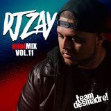 DJ Zay miniMIX Vol.11