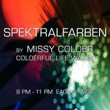Spektralfarben N°52 by Missy Coloér & Disco Manes
