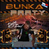Dirty Friday   Club Bunka   Sendung vom 28.07.2017