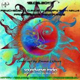 Psychedelic Dance  Therapy with Ninjai @ Psychedelic Soundwave ( Soundwave Radio ) 18.06.2017