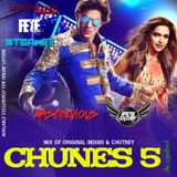 CHUNES 5 THE SOUNDTRACK - MASCHEVIOUS AND IFETE DJDEV