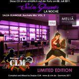 "Salsa Glamour ""Bachata Mix"" Vol. 3"