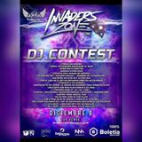 invaders contest WhiteBass b2b R33X