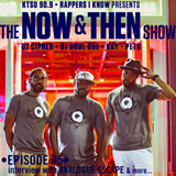 The Now & Then Show #005 (Analogue Escape & Vanessa Hill)