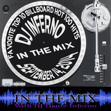 DJ Inferno - In The Mix Top 10