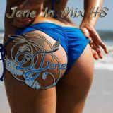Dj Jane Jane In Mix 48