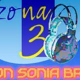 Oliver Ho @ Radio 3 - Meta  (3-3-2001) (Zona 3 , Sonia Briz)