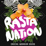 Rasta Nation #62 (Dec 2015)