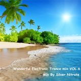 Wonderful Electronic Trance mix VOL.6