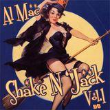 ALMAC Shake n' Jack Vol.1 House mix October 2013