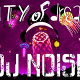 [City of Dreams] - DJ NOISH