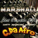Marshall's Lost Cassette #20