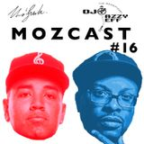 MOZCAST 16 - Live with Dj Jazzy Jeff, Soda Factory Boatparty, Sydney Harbour