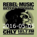 2016-05-05 Rebel Music International