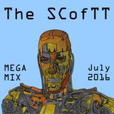 The SCofTT MEGA MIX July 2016