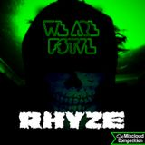 WE ARE FSTVL DJ COMP - RHYZE